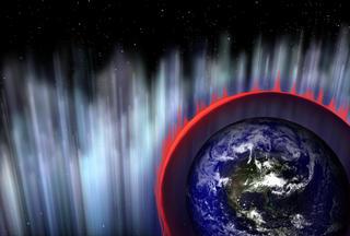 Diagram of gamma ray bursts