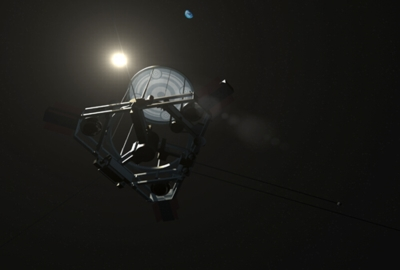 Mission to the interstellar medium