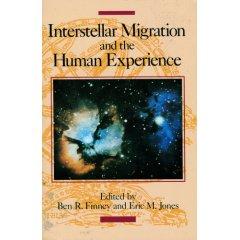 Interstellar Migration book