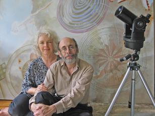 Gregory Matloff and C Bangs