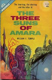 Three Suns of Amara