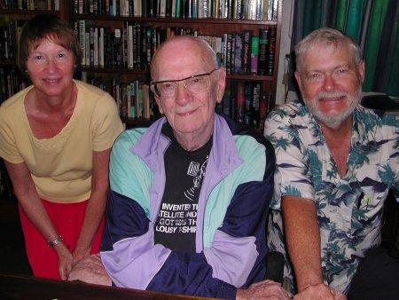 Clarke, Malartre and Benford