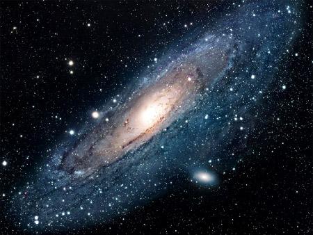 m31_spyral_galaxy