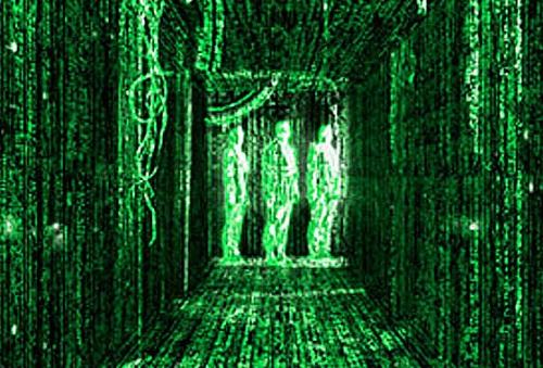 matrix.three.agents