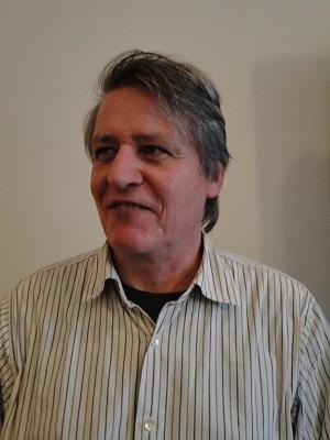 Paul McAuley (2)