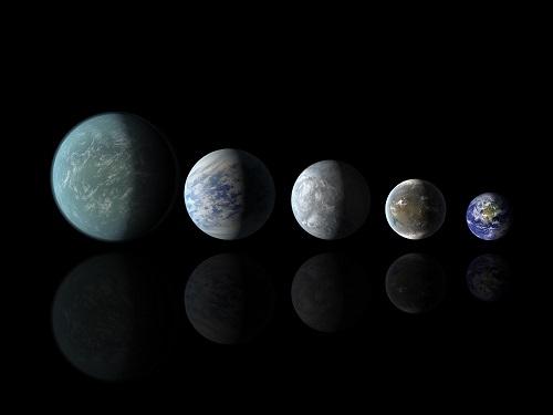 Kepler_super_Earth_lineup